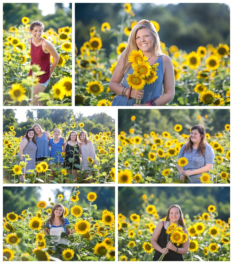 KDP Senior Experiences for the Class of 2019