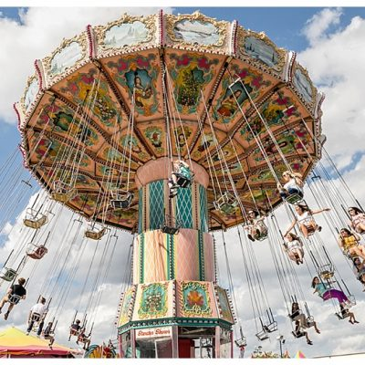SC State Fair, Columbia SC