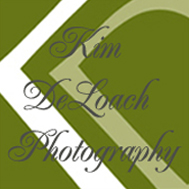 Kim Deloach Photography logo
