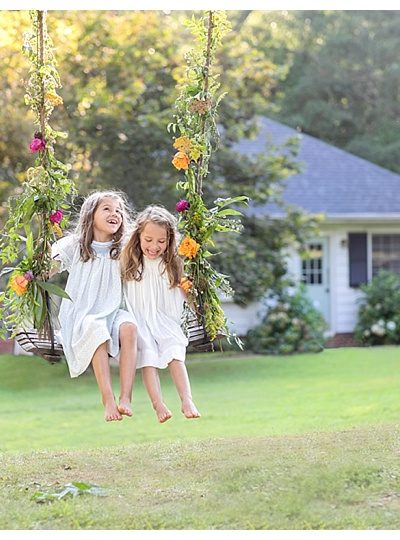 Drumroll to my TOP TIP for Photographing Littles